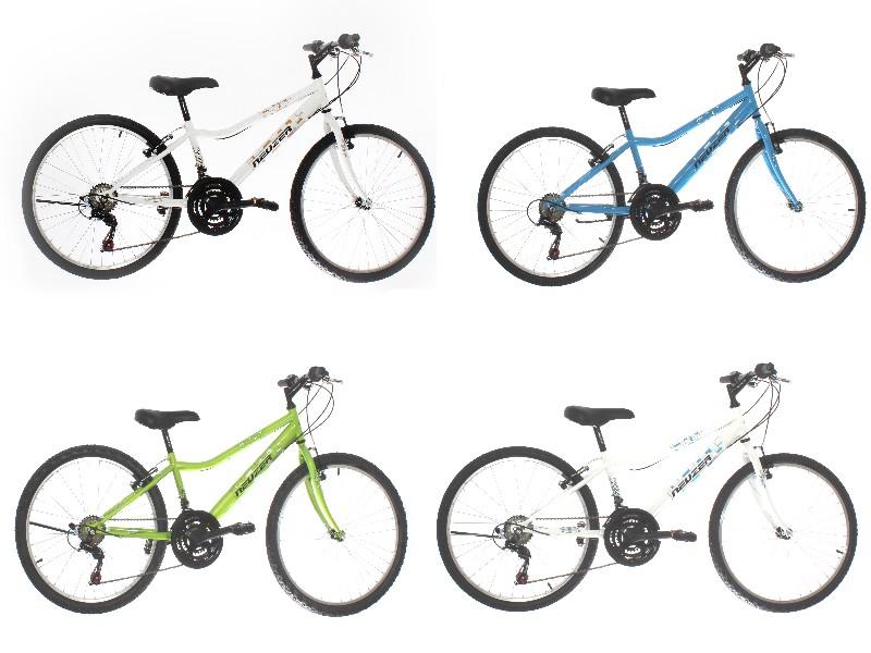 Biciclete NEUZER - Bobby Cindy 24
