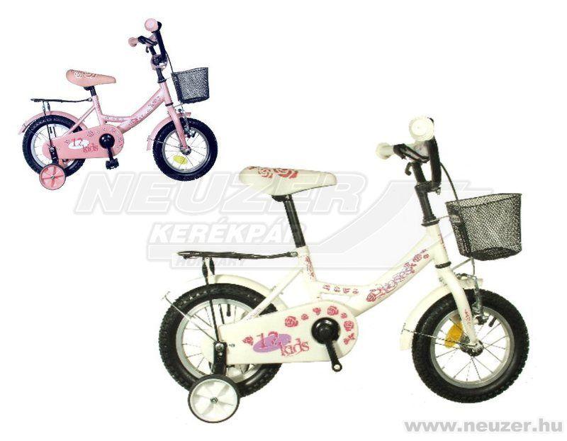 Biciclete NEUZER - Copii 12