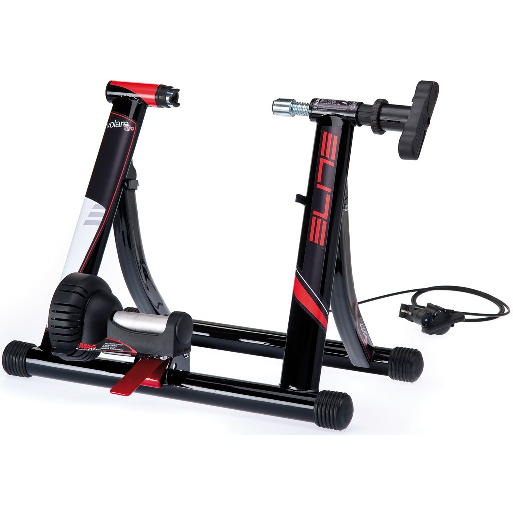 Elite Mag Speed Alu Cycletrainer