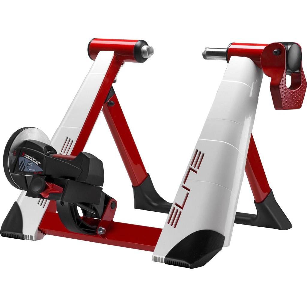 Elite Novo Mag Force Cycletrainer