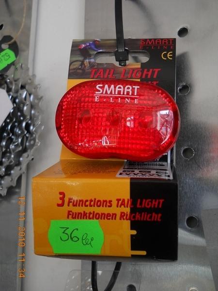 Stop Smart cu led