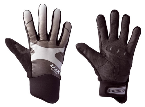 XTR glove