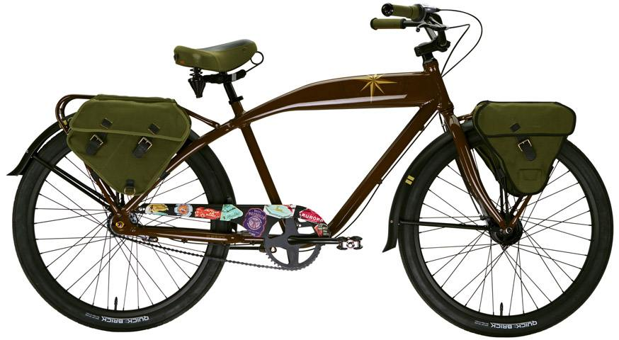 Felt Destination Cruiser Bike
