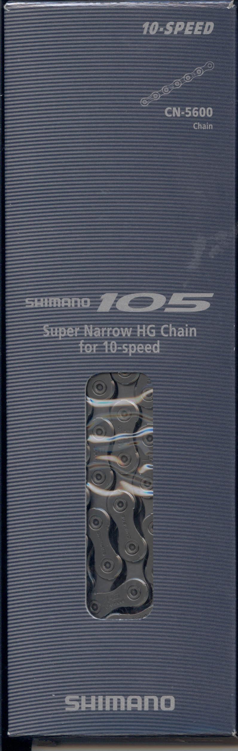 HG 105