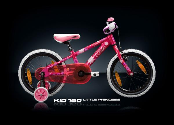 KID 160 Little Princess