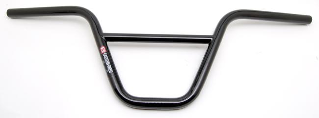 Nitrous BMX bar